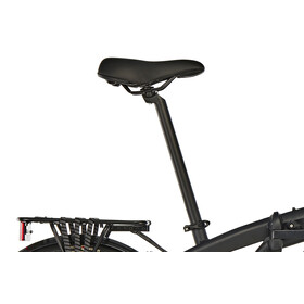 "Ortler London One - Vélo pliant - 20"" noir"